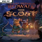 The Lost Legends of Redwall The Scout Act II