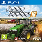 Farming Simulator 19-logo
