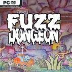 Fuzz Dungeon-logo