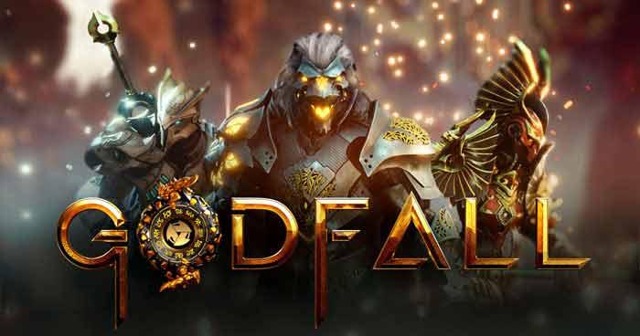 دانلود بازی Godfall v3.3.50 – 0xdeadc0de برای کامپیوتر