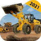 Heavy-Machines-Mining-Simulator