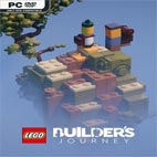 LEGO Builders Journey Screen 1