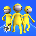 Stickman-Smashers