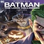 Batman The Long Halloween Part One 2021