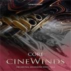 Cinesamples CineWinds CORE