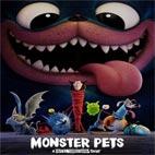 Monster Pets A Hotel Transylvania Short Film 2021