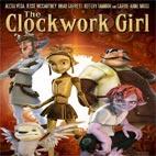 The Clockwork Girl 2021