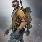 Modern Commando Shooting 3D Games