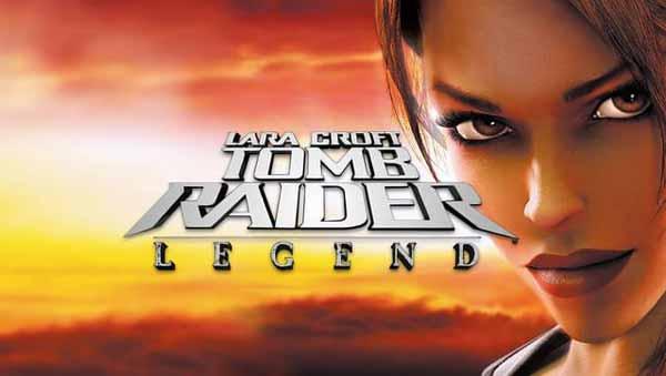 دانلود بازی Tomb Raider: Legend v1.2 – GOG برای کامپیوتر