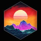 Slate Digital Midnight Synthwave Sample Pack